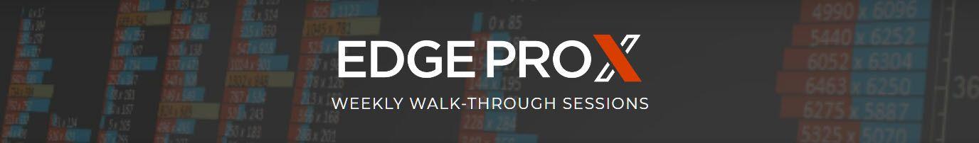 EdgeProX Weekly Walk Through Header
