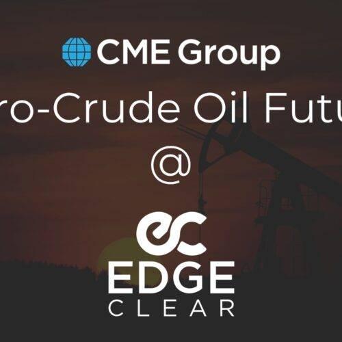 CME Micro Crude Oil at Edge Clear