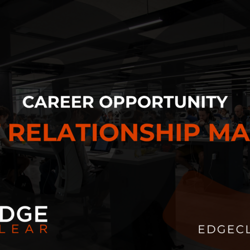 Edge Clear Client Relationship Manager